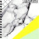 2018-2019 Student Planner Calendar -  (Spiral Bound) v4