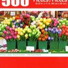 Cra-Z-Art Flower Shop in Amsterdam - 500 Piece Jigsaw Puzzle - p 007