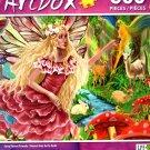 Art Box Fairy Forest Friends 500 Piece Jigsaw Puzzle