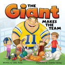 The Giant Makes the Team Storybook, Grades K - 3
