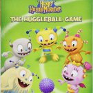 World of Reading: Henry Hugglemonster The Huggleball Game: Level Pre-1
