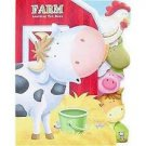 Farm Animals (Learning Tab Book)