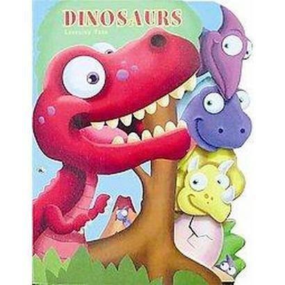 Dinosaurs (Learning Tab)