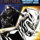 Marvel Black Panther - Jumbo Coloring and Activity Book