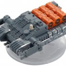 Hot Wheels Star Wars Imperial Combat Assault Tank Vehicle