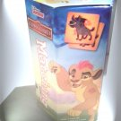 Disney Junior Lion Guard Matching Game On-the-Go Edition in Hexagonal Case