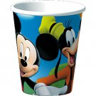 Mickey Mouse Clubhouse 9oz Paper Cups (8ct)