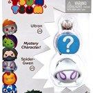 Tsum Tsum Marvel 3-Pack: Spider-Gwen/Hidden/Ultron Toy Figure