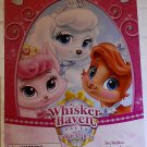 Whisker Haven Tales with the Palace Pets - 4 Sheet Sticker Pad
