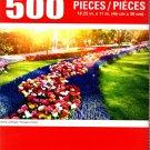 Cra-Z-Art Spring Landscape - 500 Piece Jigsaw Puzzle