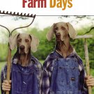 Farm Days (Penguin Young Readers, Level 2)