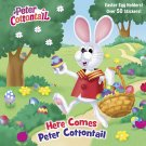 Here Comes Peter Cottontail Pictureback (Peter Cottontail) (Pictureback(R))