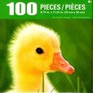 Cra-Z-Art Cute Little Duck - 100 Piece Jigsaw Puzzle