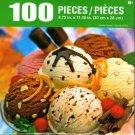 Cra-Z-Art Sundae Special - 100 Piece Jigsaw Puzzle