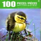 Cra-Z-Art Newborn Duckling - 100 Piece Jigsaw Puzzle