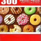 Cra-Z-Art Yummy Doughnuts - 300 Piece Jigsaw Puzzle