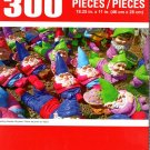 Cra-Z-Art Resting Garden Gnomes - 300 Piece Jigsaw Puzzle