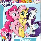 My Little Pony - 48 Pieces Jigsaw Puzzle - v8