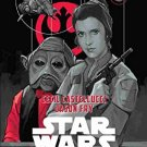 Moving Target: A Princess Leia Adventure (Star Wars: Journey to Star Wars - The Force Awakens)