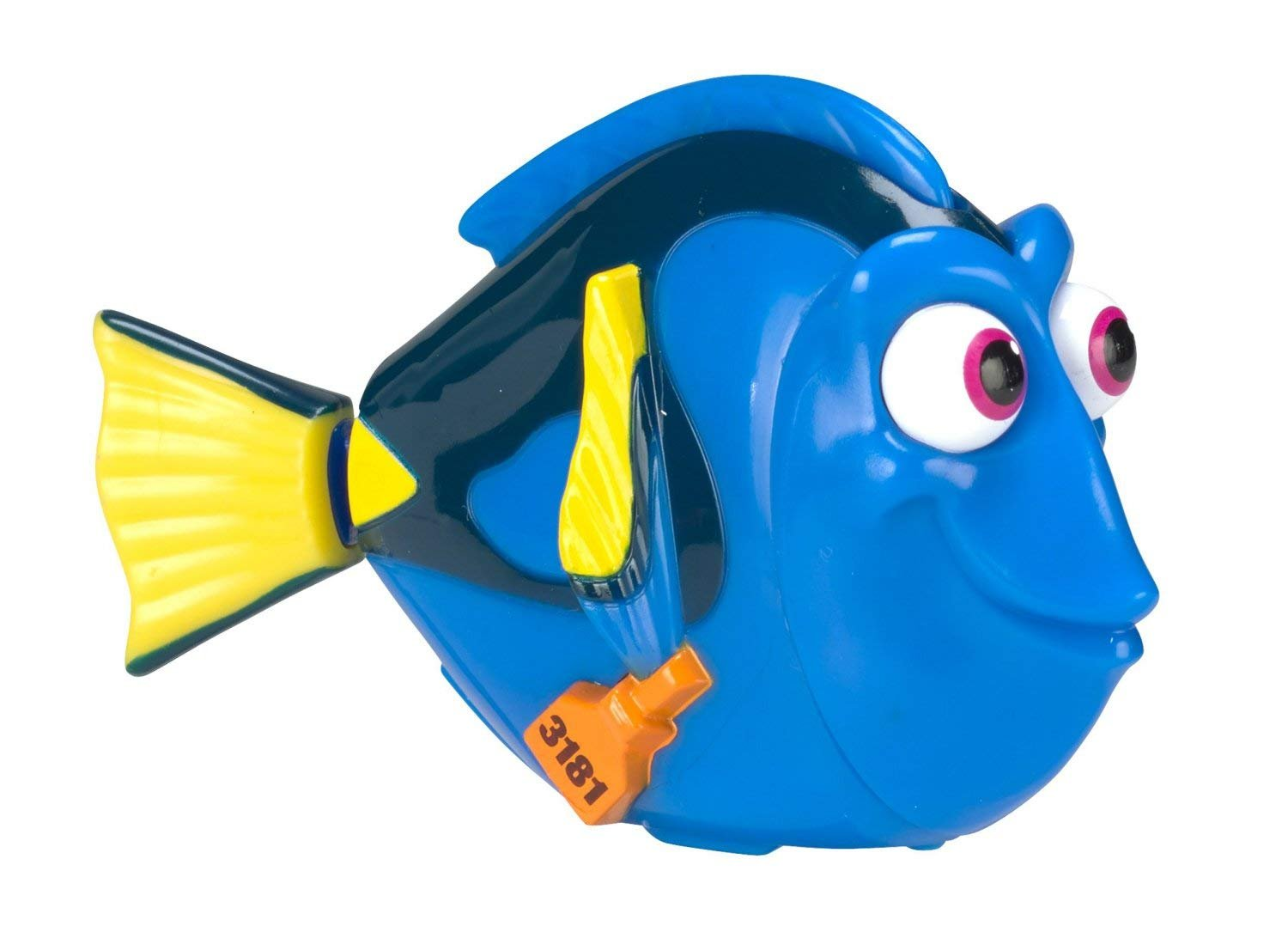 Finding Dory Swigglefish Dory Action Figure with Tag