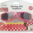 Disney Minnie Mouse Flashing LED Sunglasses Featuring Minnie Shopping