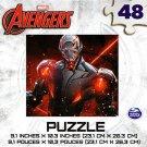 Marvel Avengers 48 Piece Jigsaw Puzzle - v12