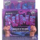 Anker Art Cosmic Glitter Slime - Makes Blue Purple Slime