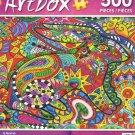 Art Box El Ahrairah 500 Piece Jigsaw Puzzle
