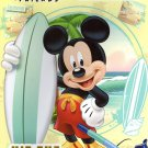 Mickey and Friends - Hit The Waves - Big Fun Book to Color - v2