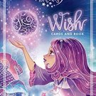 Star Darlings Wish Cards and Book