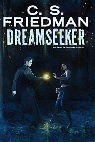 Dreamseeker (Dreamwalker)