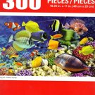 Cra-Z-Art Busy Fish - 300 Large Pieces Jigsaw Puzzle - Puzzlebug - p 001 v2