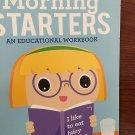 Morning Starters - Second Grade