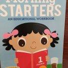 Morning Starters - Kindergarten