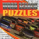 NASCAR Word Search Puzzles - (2009)