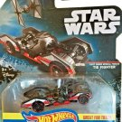 Hot Wheels Star Wars First Order Special Forces TIE Fighter (The Force Awakens) Carship Vehicle