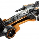 Hot Wheels Star Wars Poe's X-Wing Fighter (The Force Awakens) Carship Vehicle