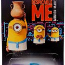 Hot Wheels Despicable Me Minion Made Jester Diecast Vehicle