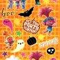 DreamWorks Trolls - 125 Stickers - Halloween Themed