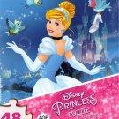 Disney Princesses - 48 Pieces Jigsaw Puzzle - v11