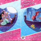 Disney Princess - 48 Pieces Jigsaw Puzzle - (Set of 2 Puzzles) - v4