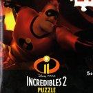 Disney Pixar Incredibles 2-24 Pieces Jigsaw Puzzle - v3