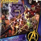 Marvel Avengers - 48 Pieces Jigsaw Puzzle - v11