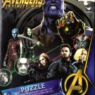 Marvel Avengers - 48 Pieces Jigsaw Puzzle - v12