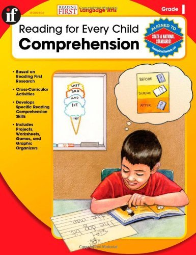 Reading for Every Child Comprehension, Grade 1