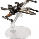 Hot Wheels Star Wars Poe's X-Wing Fighter Vehicle