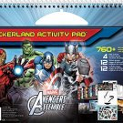 Trends International Avengers Giant Stickerland Pad