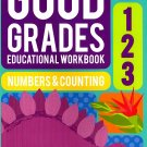 Good Grades Kindergarten Educational Workbooks Numbers & Counting