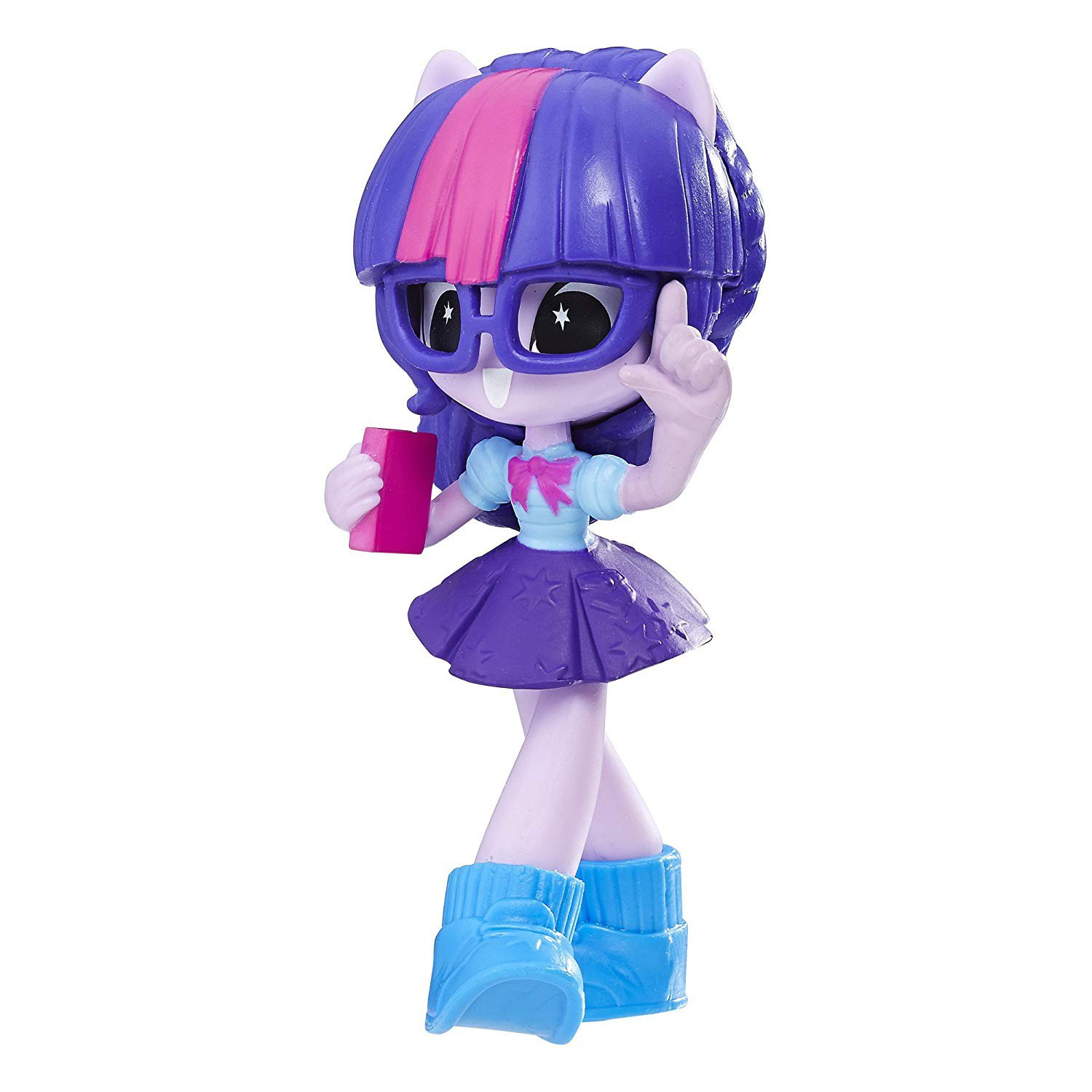 Equestria Girls My Little Pony Twilight Sparkle Fantasy Scene