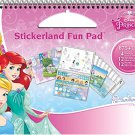 Trends International Disney Princess Giant Stickerland Pad